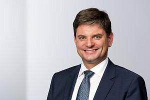 Prof. Dr.-Ing. Joachim Hornegger (Bild: FAU/Thomas Einberger)