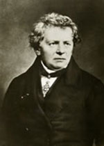 Georg Simon Ohm (1789–1854)