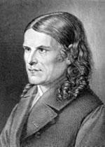 Friedrich Rückert (1788–1866)