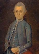 Johann Christian Daniel von Schreber (1739–1810)