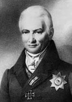Karl Freiherr vom Stein zum Altenstein (1770–1840)