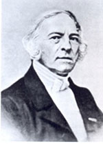 Theodor Wilhelm Christian Martius (1796–1863)