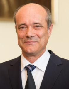 Prof. Dr. Günter Leugering wird Vizepräsident für Internationales. (Bild: FAU/Erich Malter)