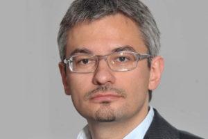 FAU-Soziologe Prof. Frank Adloff. (Bild: FAU)