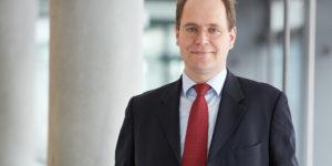 FAU-Finanzexperte Prof. Dr. Thiess Büttner. (Bild: FAU)