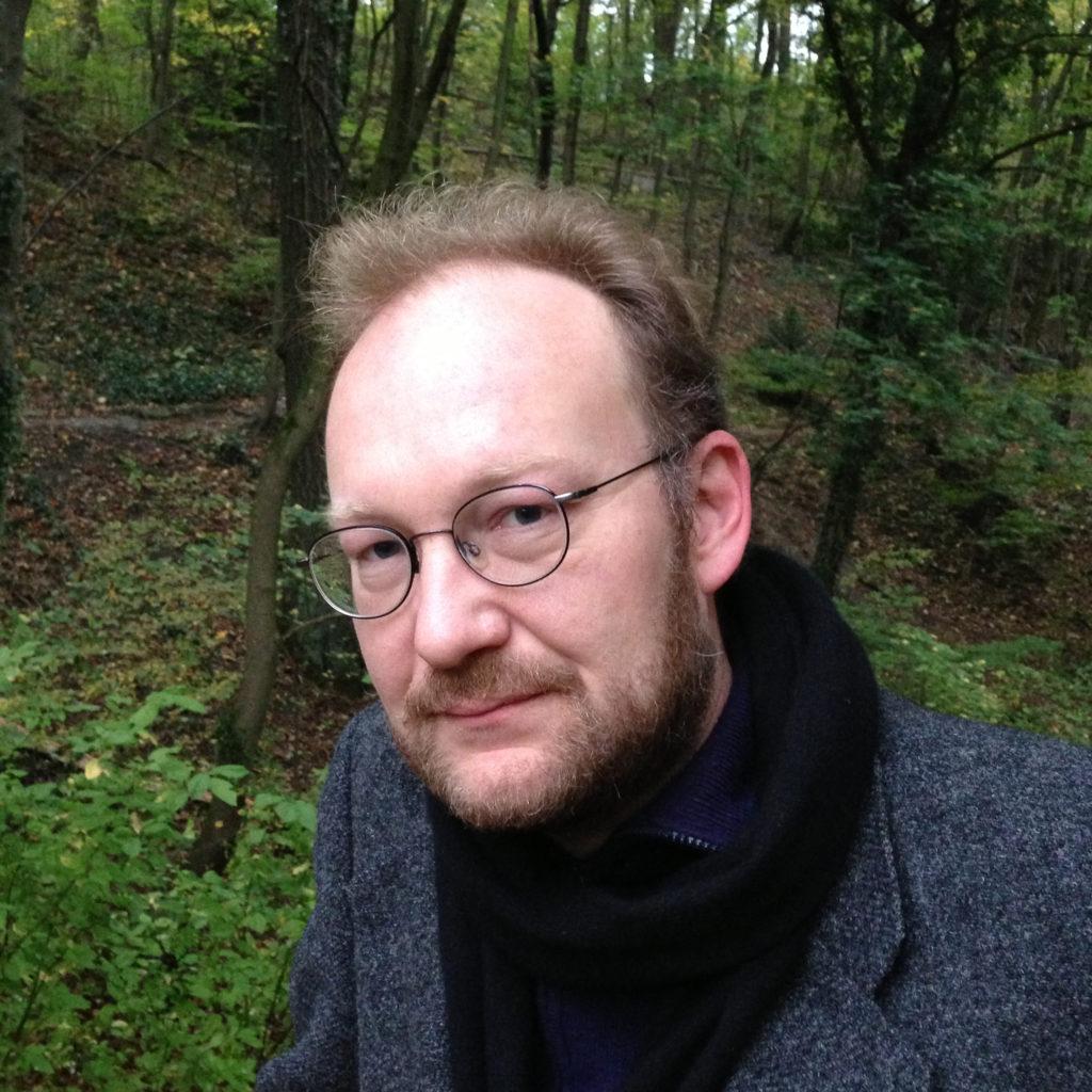 PD Dr. Roland Steinacher (Bild: privat)