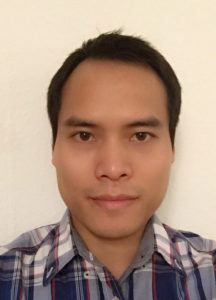 Dr. Huynh Van Luong. (Bild: privat)