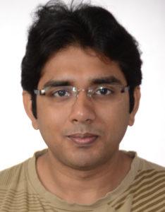 Dr. Thaseem Thajudeen. (Bild: privat)
