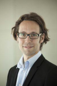 Daniel Kühnle vom Lehrstuhl für Statistik und empirische Wissenschaftsforschung der FAU. (Bild: privat)