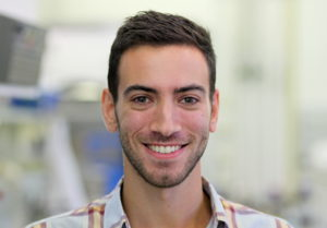 Dr. Jeremy Shonberg (Bild: privat)