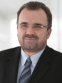 Prof. Siegfried Russwurm, Mitglied des Vorstands der Siemens AG