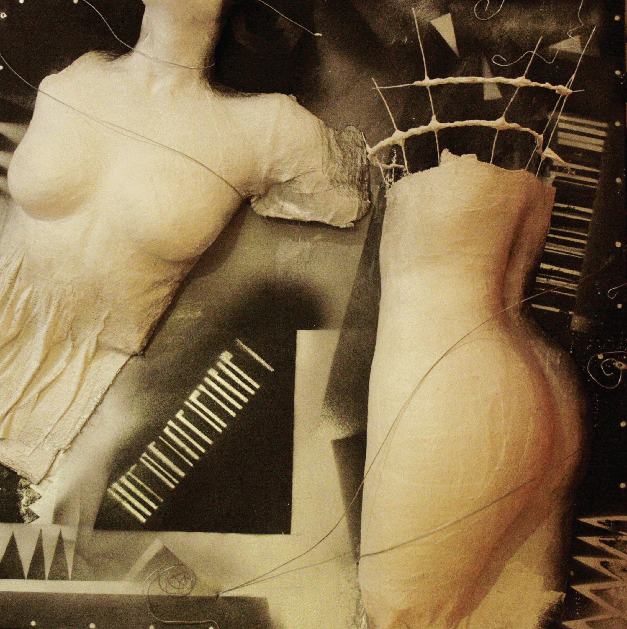 """Kunst in der Anatomie: Ausstellung """"Repair or Dispair"""" mit ..."""