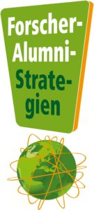 Research Alumni Strategies logo (image: Alexander von Humboldt Foundation)