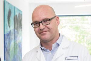 Prof. Dr. Georg Schett, Direktor der Medizinischen Klinik 3. (Bild: FAU/Erich Malter)