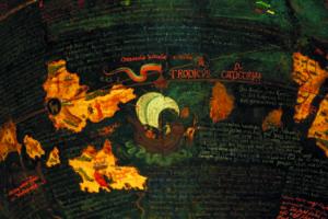 Ein Bild aus dem Germanischen Nationalmuseum Nürnberg