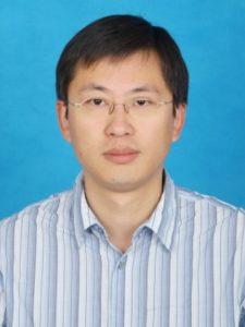 Dr. Xiaoming Chen (Bild: Dongming Lei)