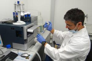 Dr. Davide Amato (Image: Katharina Schieber)