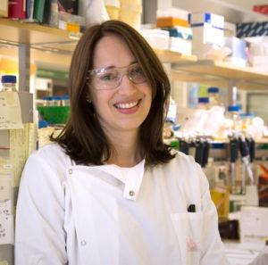 Dr. Irina Vetter (Bild: Gemma Ward)