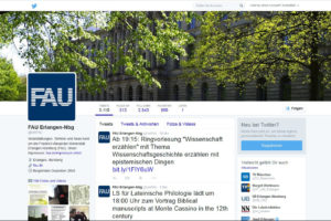 Screnshot twitter.com/unifau