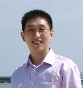 Dr. Xiaolin Huang (Bild: Yuzhong Huang)