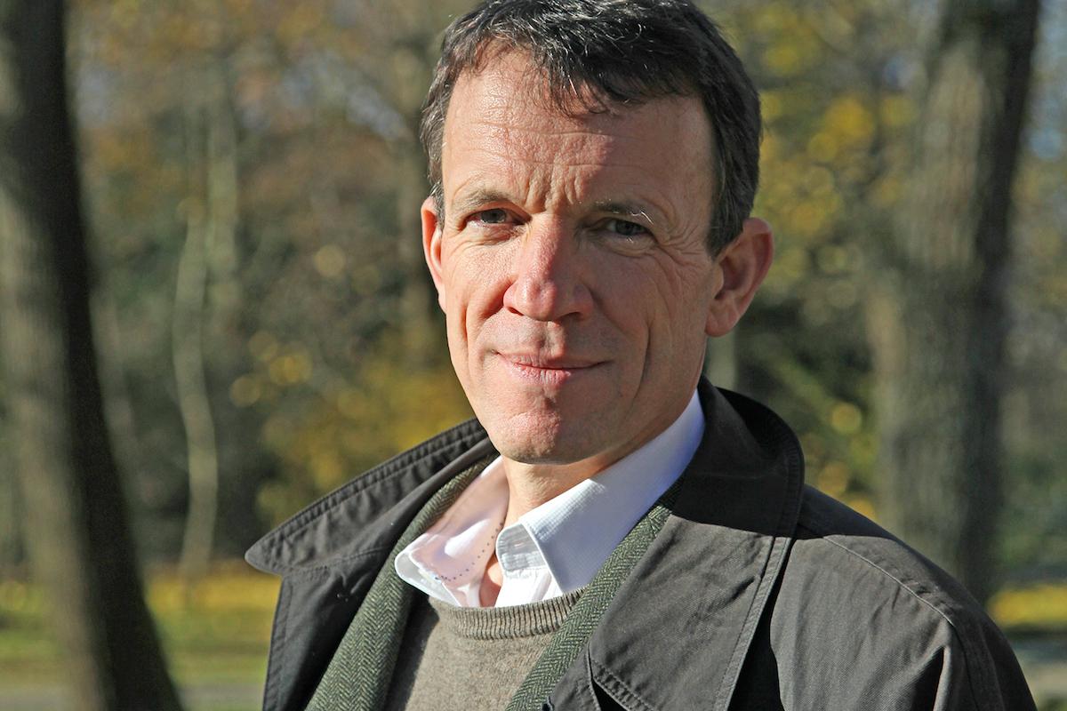 Allgemeinmediziner Prof. Dr. Thomas Kühlein (Bild: Georg Pöhlein)