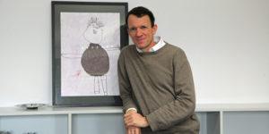 Prof. Dr. Thomas Kühlein über die Bedeutung der Allgemeinmedizin. (Bild: FAU)