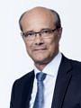 Prof. Dr. Günter Leugering, Vizepräsident für Internationale Angelegenheiten an der Friedrich-Alexander-Universität Erlangen-Nürnberg