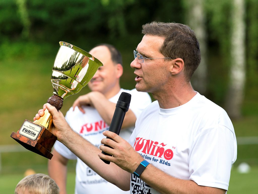 Prof. Dr. Dr. Matthias Lochmann (Image: Poli Nikolov)