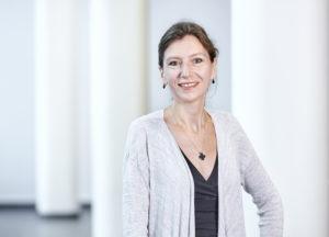 Prof. Dr. Aline Bozec (Bild: Jens Wegener)