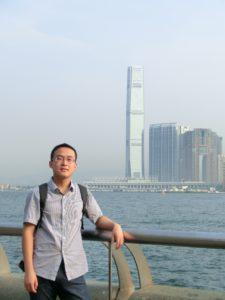 Dr. Hui-Lei Hou (image: private)