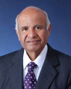 Prof. Dr. Vijay Bhargava (image: Evengelos Photography)