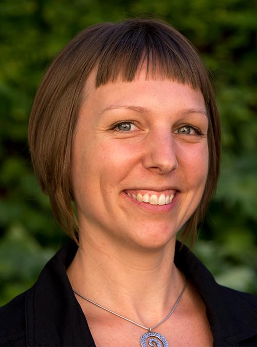 Anne Buhmann