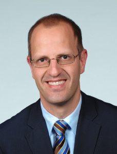 Testimonial Deutschlandstipendium Dr. Michael Rödl (Bild: Rödl & Partner)