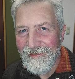 Prof. Dr. Viktor P. Chabai (image: Thorsten Uthmeier)