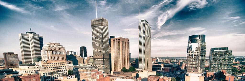 Montreal (Bild: Colourbox.de)