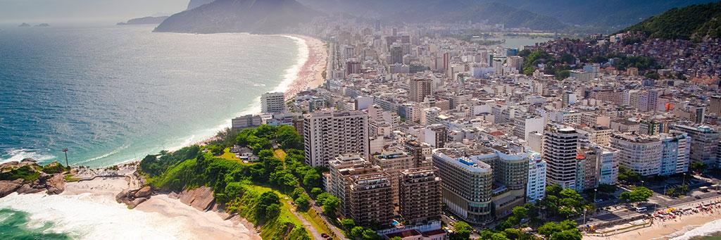 Rio de Janeiro (Bild: Colourbox.de)