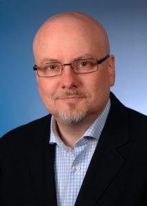 Prof. Dr. Daniel Gossel