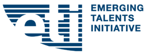 Emerging Talents Initiative logo