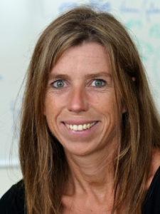Humboldt-Preisträgerin Prof. Dr. Ellen Kuhl