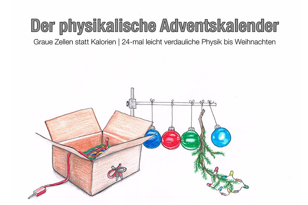 Physik weihnachten