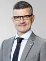 Prof. Dr. Friedrich Paulsen, Vizepräsident für Lehre an der FAU