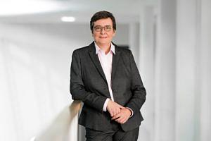 Prof. Dr. Kathrin Möslein, Vizepräsidentin für Forschung an der Friedrich-Alexander-Universität Erlangen-Nürnberg
