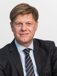 Dr. Jürgen Kleinöder, CIO der FAU (Bild: FAU/Thomas Einberger)