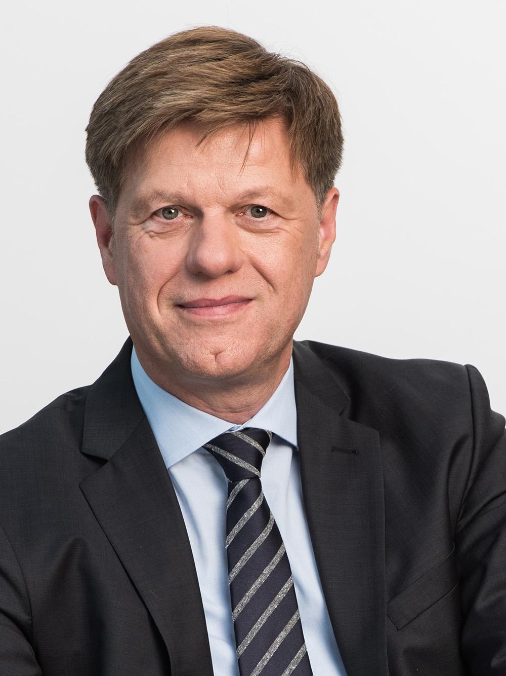 Dr.-Ing. Jürgen Kleinöder