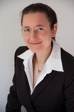 Dr. Christiane Mühle, Mentorin bei CyberMentor