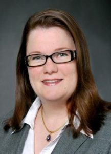 Portrait Prof. Dr. Marion Merklein