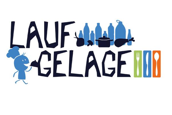 Laufgelage-Logo
