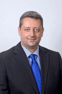 Martin Golze, Mitarbeiter des FAU-Patentmanagements