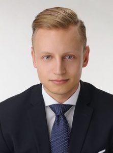 Igor Heck_Deutschlandstipendiat_Förderer: Rödl und Partner