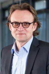 Prof. Dr. Karl Wilbers (Bild: FAU/Kaletsch Medien)